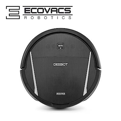 【福利品】Ecovacs地面清潔機器人 DM85+
