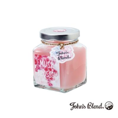 John's Blend 季節限定室內香氛擴香膏-麝香櫻花