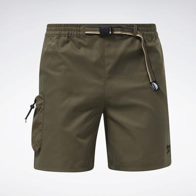 Reebok Camping 運動短褲 男 GS4187