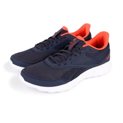 【REEBOK】QUICK MOTION 2.0 慢跑鞋 男-丈青(EH2709)