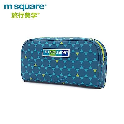 m square商旅系列Ⅱ化妝包S