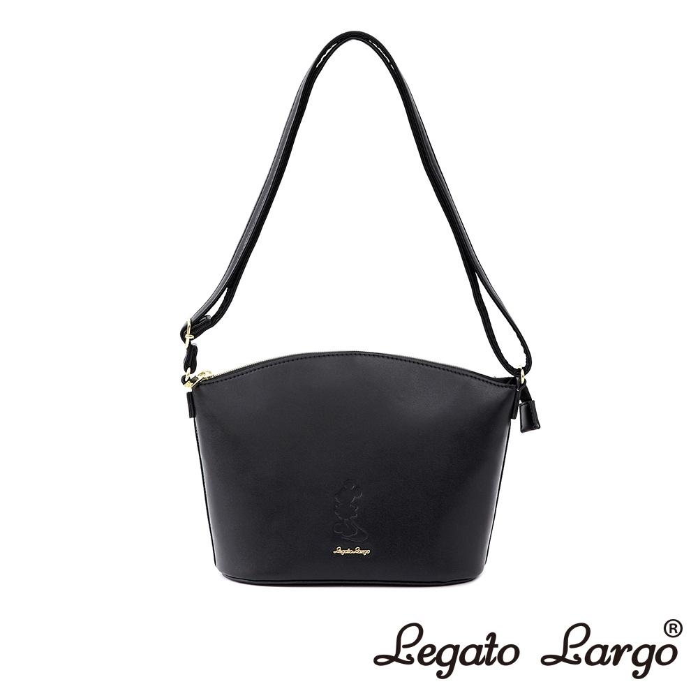 Legato Largo 迪士尼DISNEY聯名款 復古經典米妮貝殼包 product image 1