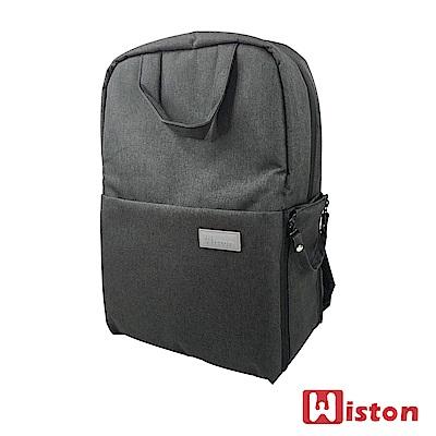 Wiston 簡約雙肩相機後背包(M) Style Backpack M