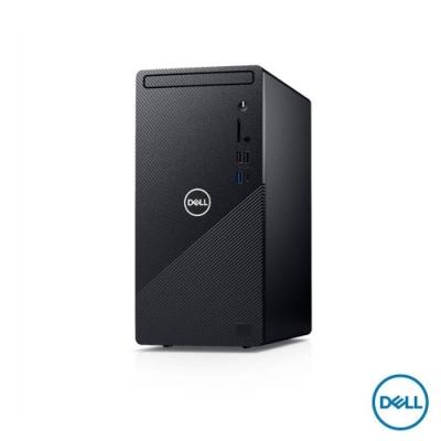 DELL Inspiron 3881 桌上型電腦 (i5-10400/8G/256G+1TB/GTX1650S/WIN10)