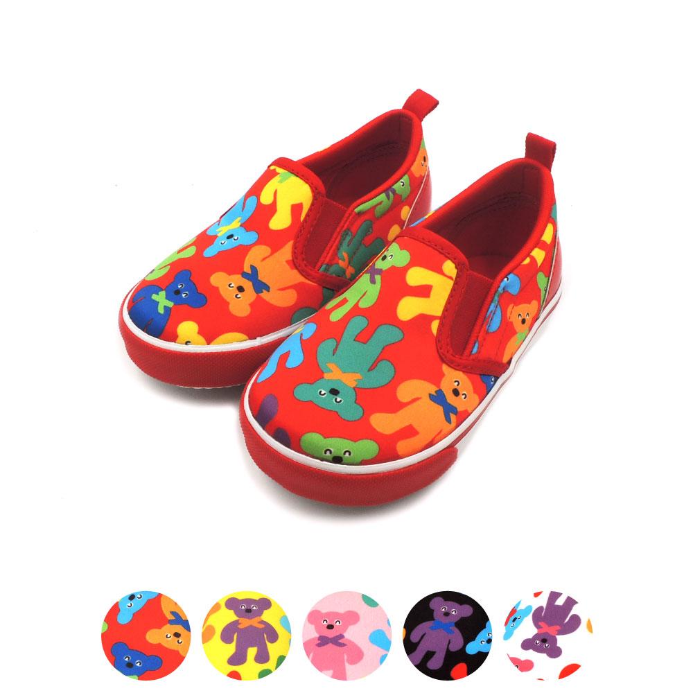 WHY AND 1/2 mini 印花休閒鞋 多色可選
