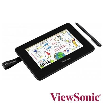 ViewSonic ID710-BWW ViewBoard Pen Display 7 吋手寫液晶顯示器