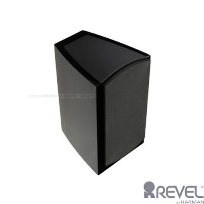 美國 Revel M105 二音路 書架式喇叭
