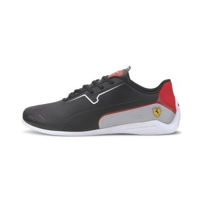 PUMA-SF Drift Cat 8 賽車運動鞋-黑色