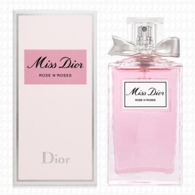 * Dior迪奧 Miss Dior漫舞玫瑰淡香水100ml