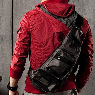 BuyGlasses 小折款 多功能單肩休閒運動包