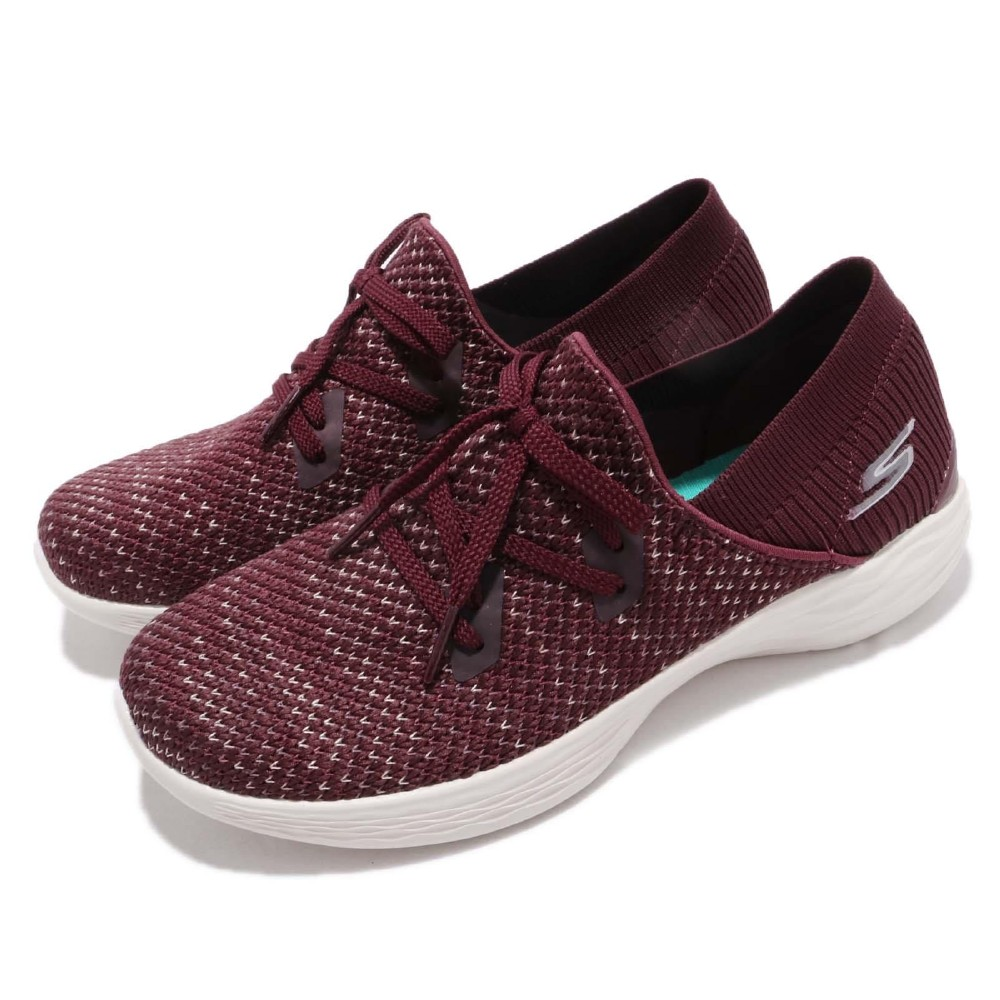 Skechers 休閒鞋 You Prominence 女鞋