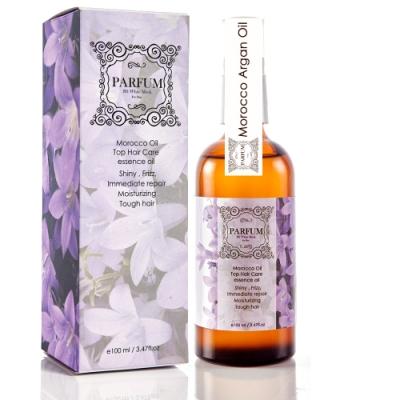 Parfum 摩洛哥經典香水護髮油100ml(白麝香)