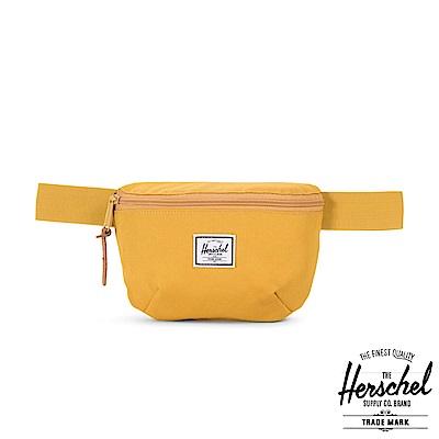 Herschel Fourteen 腰包-芥末黃