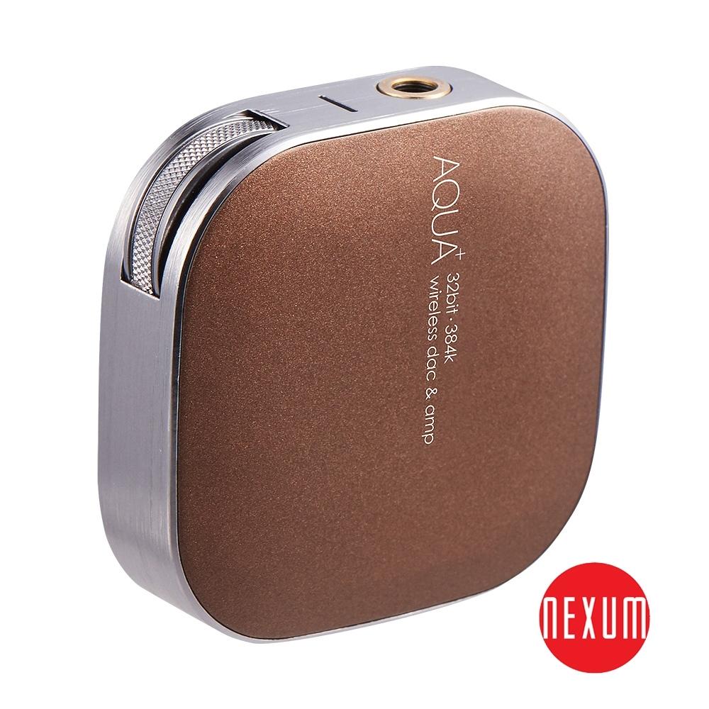 Nexum AQUA+ 全球最小微型無線耳擴 榮耀金