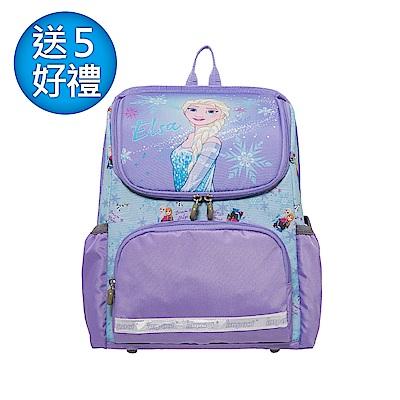 【IMPACT】超輕量書包-冰雪奇緣 IMFZ603PL