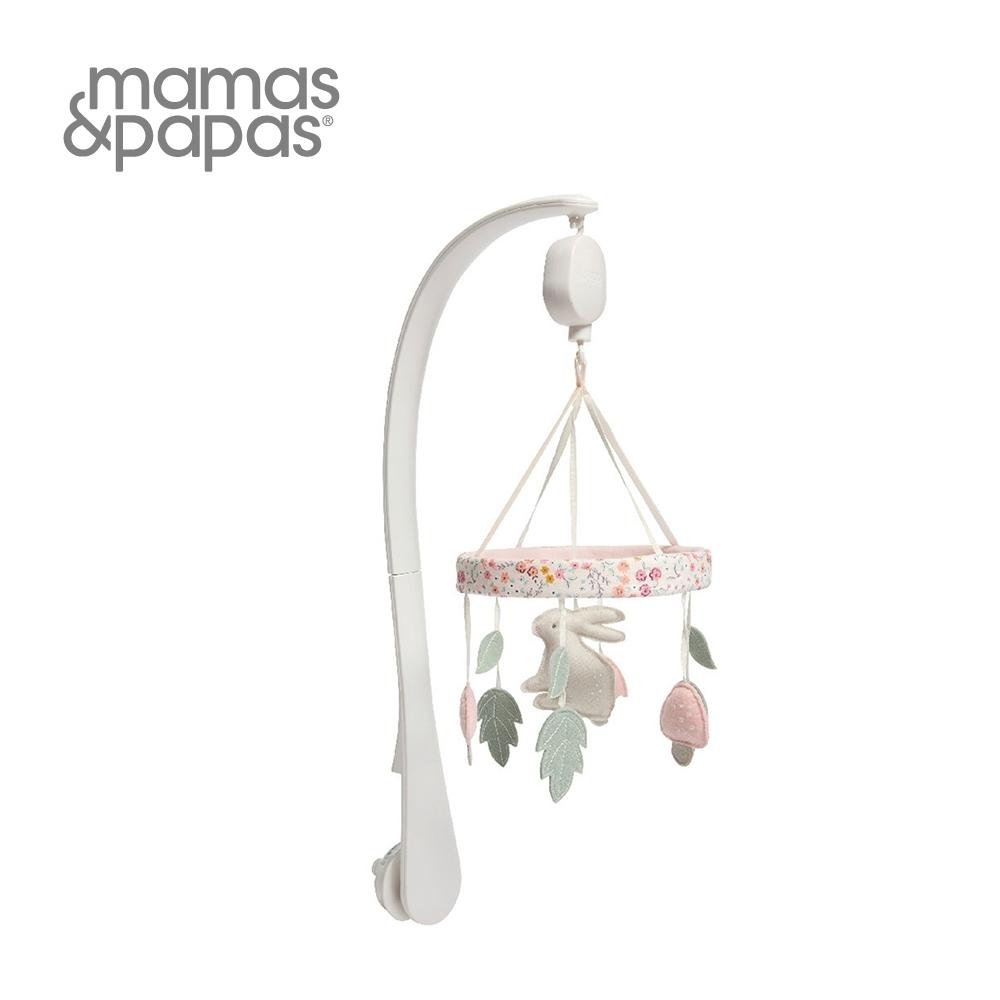 【Mamas & Papas】莉莉貝兒(音樂吊鈴)