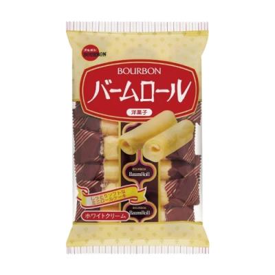 Bourbon北日本艾莉絲北海道牛奶風味威化餅(57.6g)
