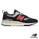 New Balance 復古鞋_CM997HAI_男性_黑色