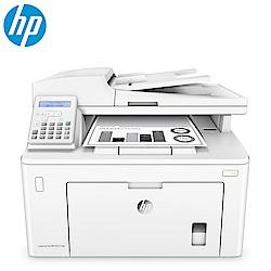 HP LaserJet Pro MFP M227fdn 多功能事務機