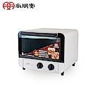 尚朋堂15L雙旋鈕專業型烤箱 SO-915LG
