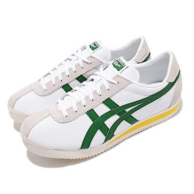 Asics 休閒鞋 Tiger Corsair 低筒 男女鞋
