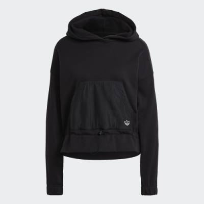 adidas V-DAY BELLISTA 連帽上衣 女 GN3102