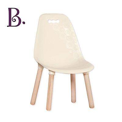 美國 B.Toys 好奇星孵化器-兒童椅組