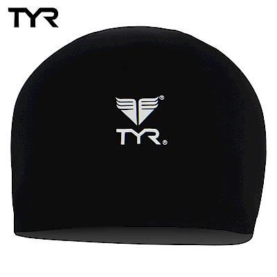 美國TYR 成人萊卡泳帽 Lycra Swim Cap