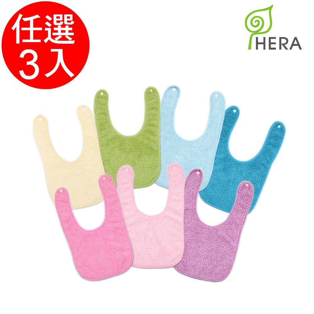 HERA  3M專利瞬吸快乾抗菌超柔纖-兒童防護巾任選3入