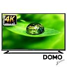 比利時DOMO 43型 4K UHD多媒體數位液晶顯示器+數位視訊盒 DOM-43A08K