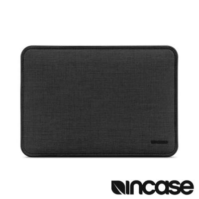 Incase ICON Woolenex MacBook 13吋磁吸內袋 - 石墨黑