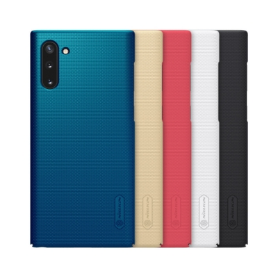 NILLKIN SAMSUNG Galaxy Note 10 超級護盾保護殼