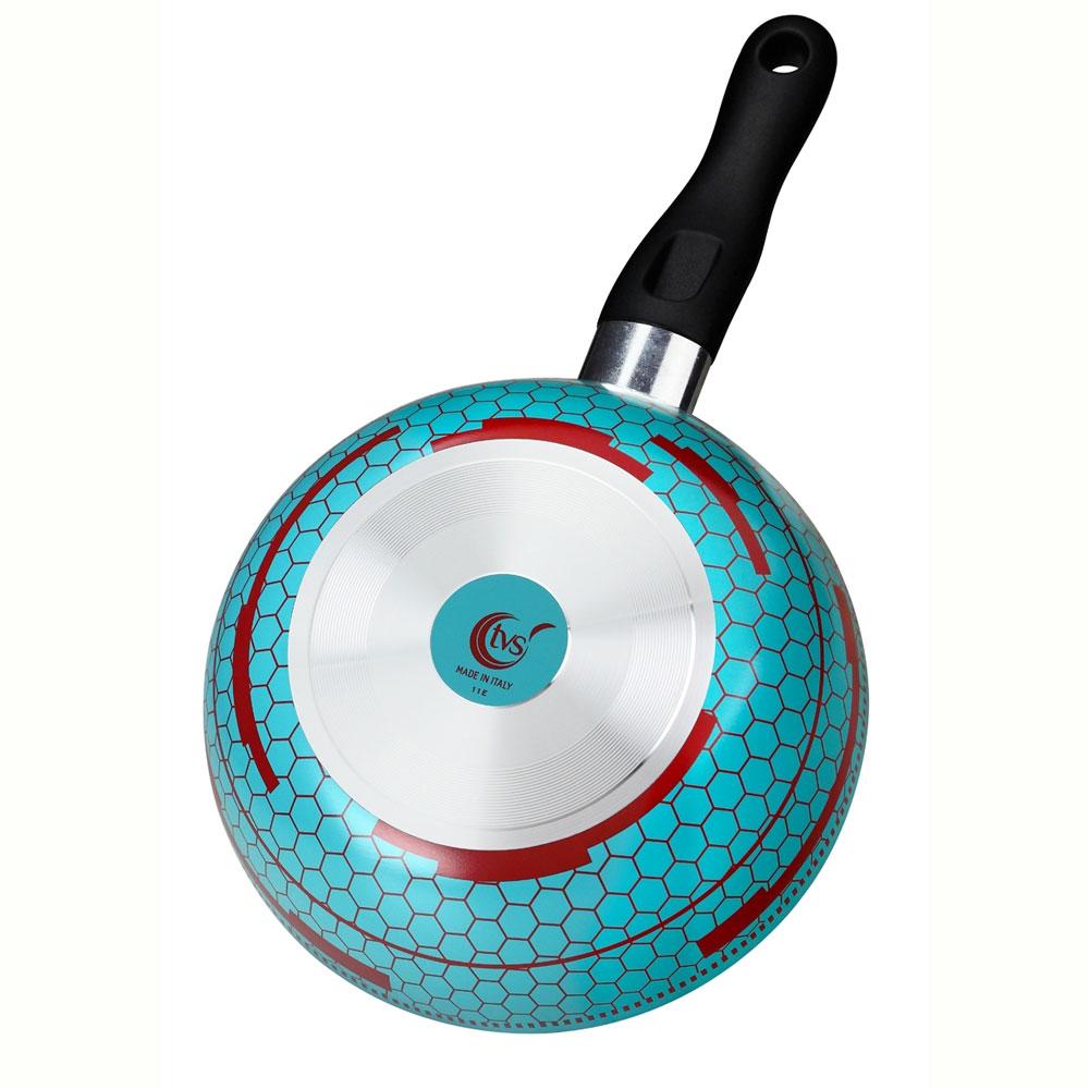 義廚寶 菲麗塔系列小湯鍋20cm-科技未來FD08
