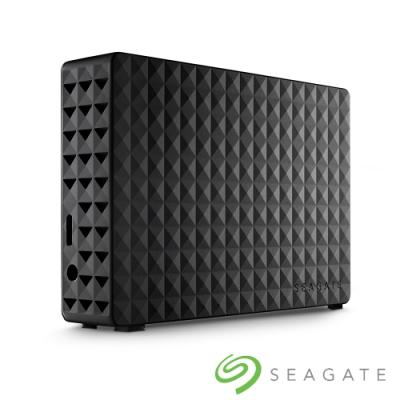Seagate 新黑鑽 10TB USB3.0 3.5吋行動硬碟