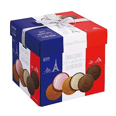 盛香珍 法國酥禮盒(450g)