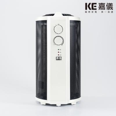 KE嘉儀 2段速電膜式電暖器 KEY-M290W