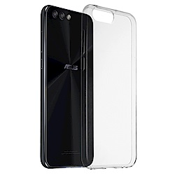ASUS ZenFone 4 ZE554KL 5.5吋原廠透明保護套