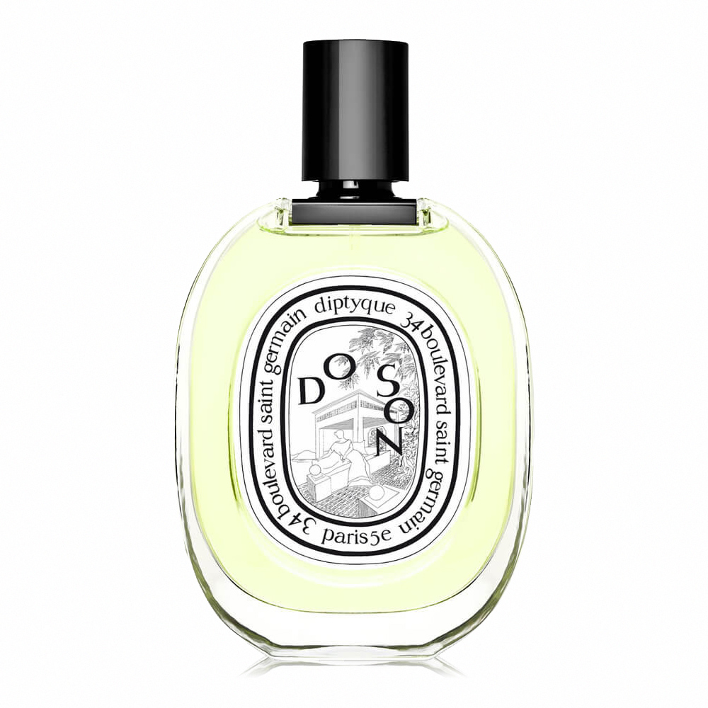 Diptyque DO SON 杜桑淡香水100ml tester