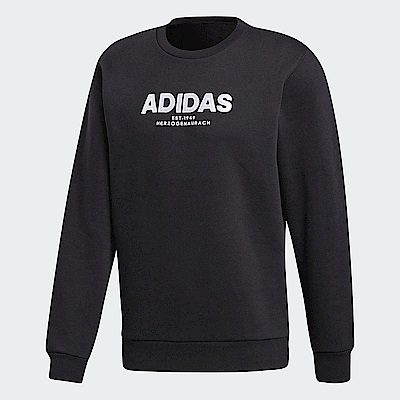 adidas ESSENTIALS 長袖上衣 男 CZ9075