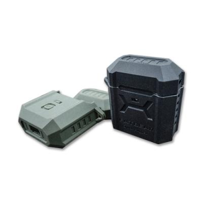 FAT BEAR Apple AirPods (一/二代) 防摔保護套