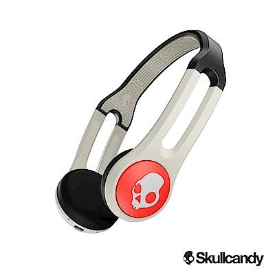 Skullcandy 骷髏糖 ICON 藍牙耳罩式耳機-白紅色(公司貨)