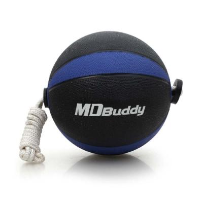 MDBuddy 帶繩藥球6KG 隨機