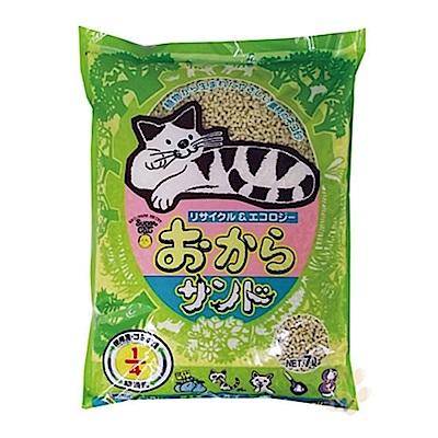 韋民超級豆腐貓砂 7L 四包組