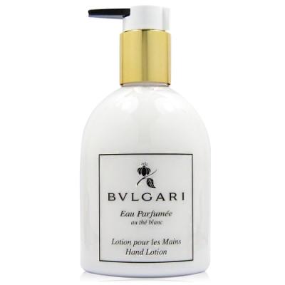 BVLGARI寶格麗 護手乳液(白)300ml