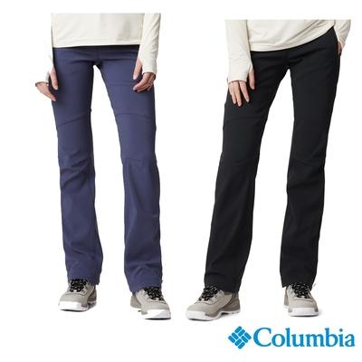 Columbia 哥倫比亞 女款- Omni-SHIELD防潑保暖長褲 - UTR84790