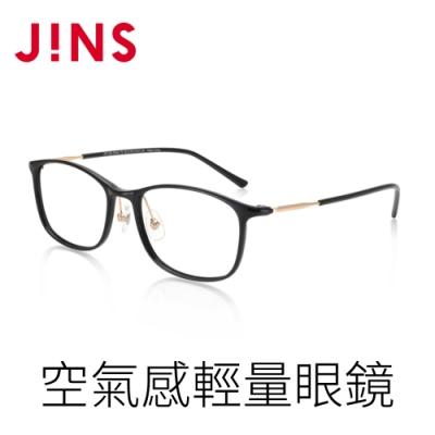 JINS AirFrame空氣感輕量眼鏡(AURF20A034)