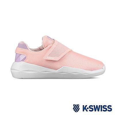 K-Swiss Functional Strap II輕量訓練鞋-女-粉紅/紫