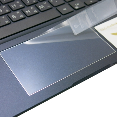 EZstick ASUS VivoBook X413 X413FA X413FP 專用 觸控版 保護貼