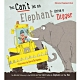 You Can't Let An Elephant Drive A Digger 動物幫倒忙平裝繪本 product thumbnail 1