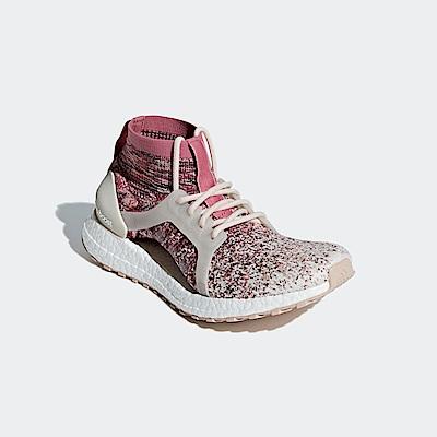 adidas ULTRABOOST X 跑鞋 女 AQ0422